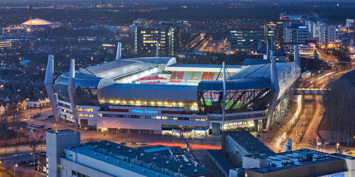 philips stadion events