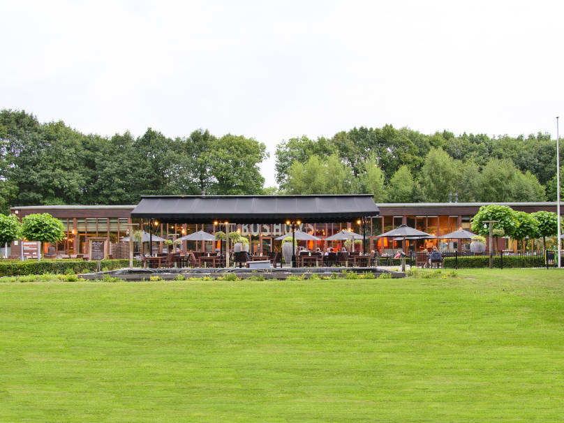 Boshuys Meetings & Events Hutten