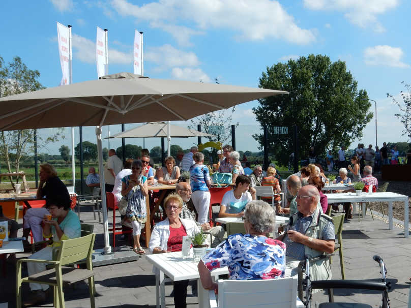 Brasserie De Poorten Meetings & Events