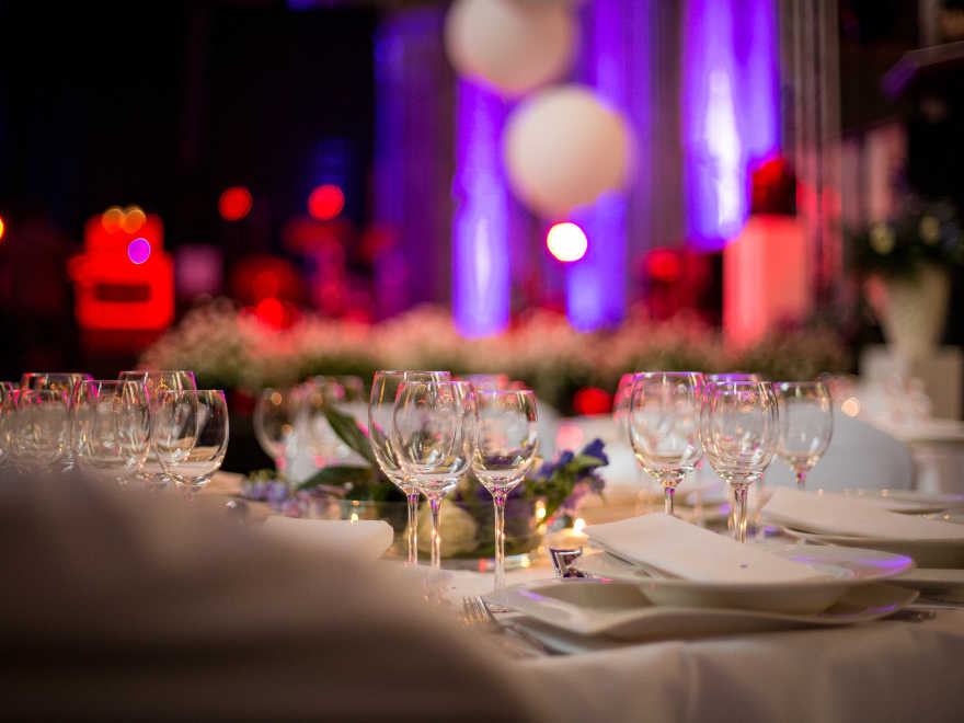 Orangerie Hutten prive events 1